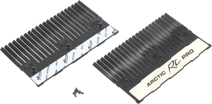 Arctic Cooling &ltArctic RC Pro&gt RAM Cooler