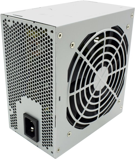 Блок питания INWIN POWER MAN < IP-S450HQ7-0 (H) > 450W ATX (24+8+6пин)