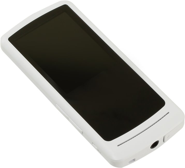 "MP3 плеер COWON i9+ < i9p-32G-WH > White (A / V Player, FM, дикт., 32Gb, LCD 2"", USB2.0, Li-Pol)"