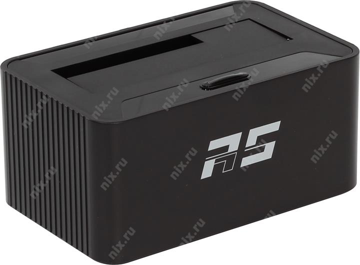 "HighPoint RocketStor 5411A HDD Docking Station (для внешнего подключения 2.5 / 3.5""SATA HDD, USB3.0)"