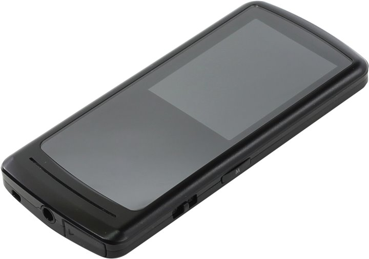 "MP3 плеер COWON i9+ < i9p-16G-BK > Black (A / V Player, FM, дикт., 16Gb, LCD 2"", USB2.0, Li-Pol)"