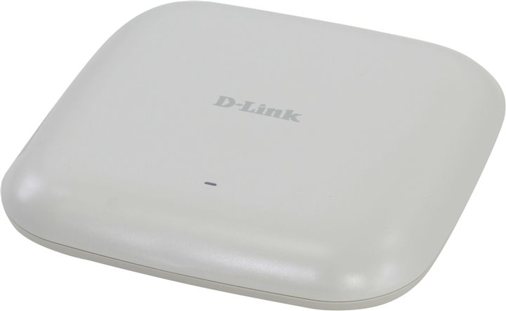 Точка доступа D-Link &ltDAP-2330&gt Wireless N300 PoE Access Point (1UTP 10 / 100 / 1000Mbps, 802.11b / g / n, 300Mbps, 2x3dBi)