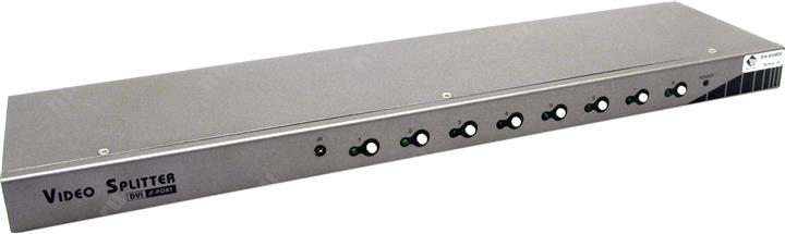 MultiCo &ltEW-S008DC&gt 8-Port Video Splitter (DVI29F+8xDVI29F) + б.п.